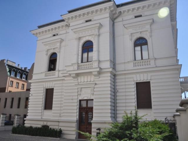 Łódź. ul.Narutowicza 48
